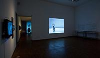 Yvonne Rainer. Raum, Körper, Sprache, 2012