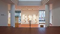 abstrakt - Werke der Sammlung im Dialog, Januar - April 2012