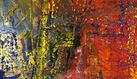 Gerhard Richter. Abstrakte Bilder, 18.10.2008-01.02.2009