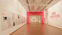 Alibis: Sigmar Polke. Retrospektive, 2015