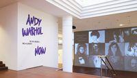 Andy Warhol Now, Museum Ludwig, Köln, 2020-2021