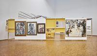 Der geteilte Picasso. Der Künstler und sein Bild in der BRD und der DDR, 25.09.2021 – 30.01.2022