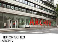 Historisches Archiv