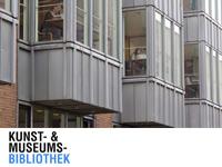 Kunst- und Museumsbibliothek